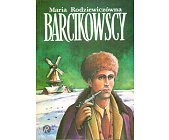 Szczegóły książki BARCIKOWSCY