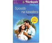 Szczegóły książki SPOSÓB NA KAWALERA