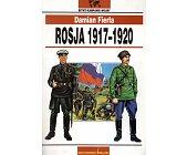 Szczegóły książki ROSJA 1917 - 1920
