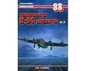 Szczegóły książki CONSOLIDATED B-24 LIBERATOR - CZ. 3 - MONOGRAFIE LOTNICZE NR 88