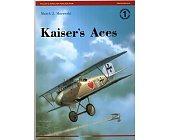 Szczegóły książki KAISERS ACES