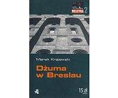 Szczegóły książki DŻUMA W BRESLAU