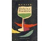 Szczegóły książki RODZINA FRANKÓW