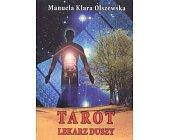 Szczegóły książki TAROT LEKARZ DUSZY