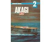 Szczegóły książki AKAGI