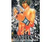Szczegóły książki SWITCH - TOM 4
