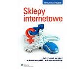 Szczegóły książki SKLEPY INTERNETOWE
