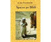 Szczegóły książki SPACER PO BIBLII