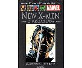 Szczegóły książki NEW X MEN - Z JAK ZAGŁADA (MARVEL 16)
