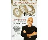 Szczegóły książki PROROK, LISTY PROROKA