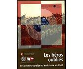 Szczegóły książki LES HEROS OUBLIES