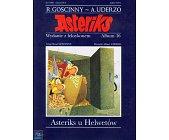 Szczegóły książki ASTERIKS U HELWETÓW