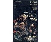 Szczegóły książki PORTRET ZE SŁÓW