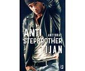 Szczegóły książki ANTI-STEPBROTHER. ANTYBRAT
