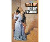 Szczegóły książki HISTORIA POCAŁUNKU