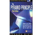 Szczegóły książki THE PYRAMID PRINCIPLE