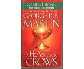 Szczegóły książki A FEAST FOR CROWS