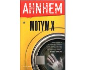 Szczegóły książki MOTYW X