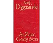 Szczegóły książki AS, ZAJĄC, GODY ŻYCIA