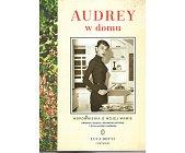 Szczegóły książki AUDREY W DOMU