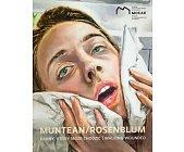 Szczegóły książki MUNTEAN/ROSENBLUM: RANNY, KTÓRY MOŻE CHODZIĆ