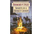 Szczegóły książki SHARDS OF A BROKEN CROWN