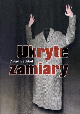 UKRYTE ZAMIARY