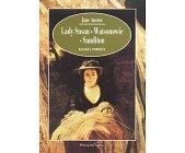 Szczegóły książki LADY SUSAN, WATSONOWIE, SANDITON