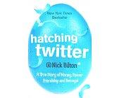 Szczegóły książki HATCHING TWITTER