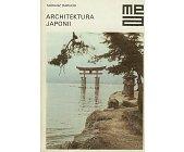 Szczegóły książki ARCHITEKTURA JAPONII