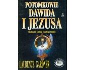 Szczegóły książki POTOMKOWIE DAWIDA I JEZUSA