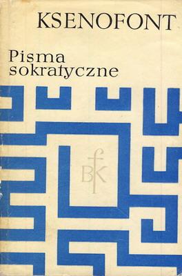 PISMA SOKRATYCZNE