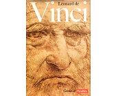 Szczegóły książki LEONARD DE VINCI