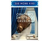 Szczegóły książki OPACTWO ŚWIĘTEGO GRZECHU