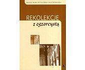 Szczegóły książki REKOLEKCJE Z EGZORCYSTĄ