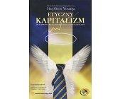 Szczegóły książki ETYCZNY KAPITALIZM