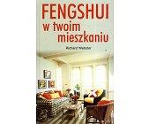 Szczegóły książki FENG SHUI W TWOIM MIESZKANIU
