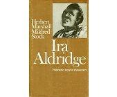 Szczegóły książki IRA ALDRIDGE