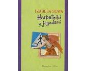Szczegóły książki HERBATNIKI Z JAGODAMI