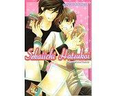Szczegóły książki SEKAIICHI HATSUKOI - TOM 1