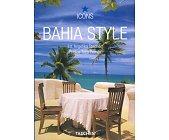 Szczegóły książki ICONS - BAHIA STYLE