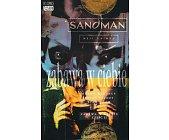Szczegóły książki SANDMAN. ZABAWA W CIEBIE - CZĘŚĆ II