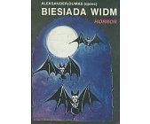 Szczegóły książki BIESIADA WIDM