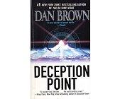 Szczegóły książki DECEPTION POINT