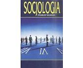 Szczegóły książki SOCJOLOGIA