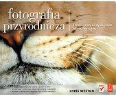 Szczegóły książki FOTOGRAFIA PRZYRODNICZA