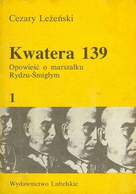KWATERA 139 - 2 TOMY