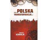 Szczegóły książki WWW.POLSKATRANSFORMACJA.PL