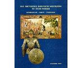 Szczegóły książki 101 ARCYDZIEŁ DAWNYCH MISTRZÓW XV - XVIII WIEKU....