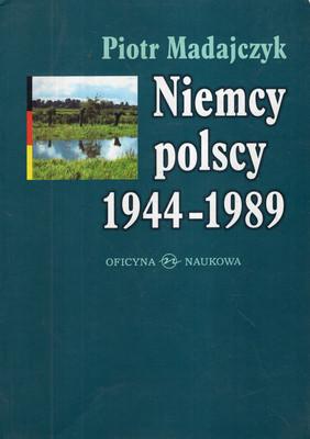 NIEMCY POLSCY 1944-1989